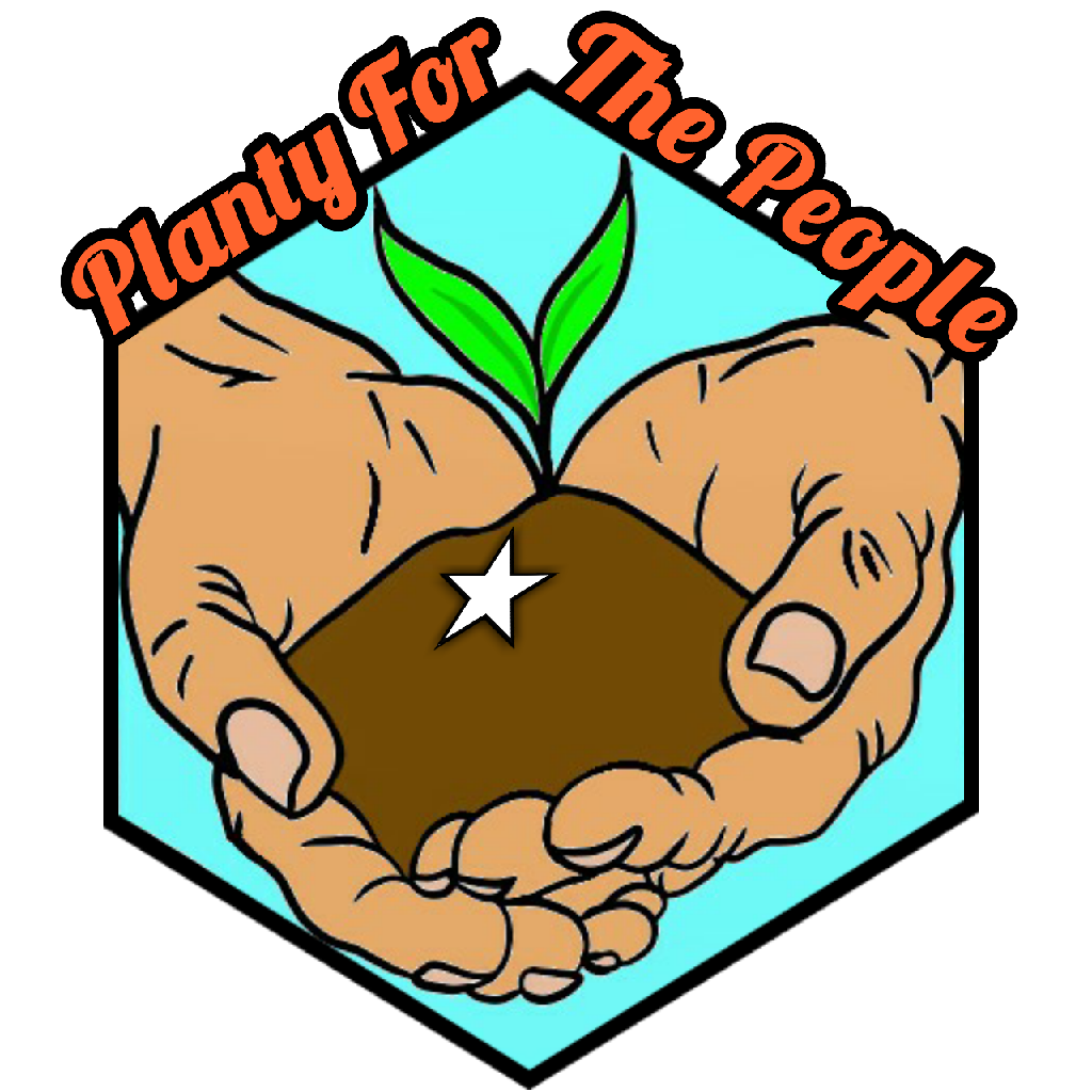 Planty For The People